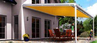 Neuheiten Und Angebote Sonnenschutzanlagen